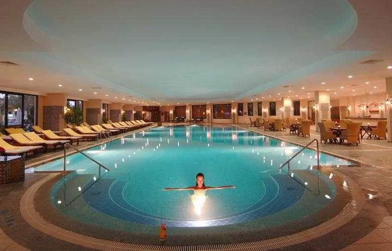 Delphin Palace - Pool - 7