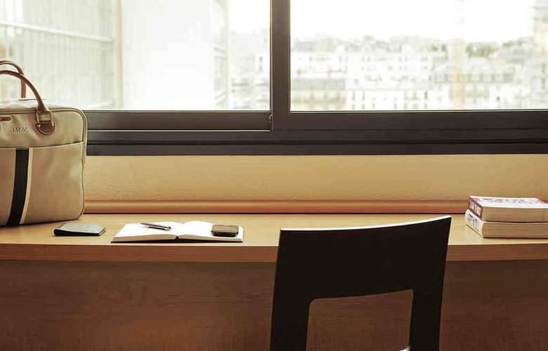 Ibis Warszawa Centrum - Room - 14
