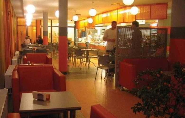 Quality System - Hotel Krakow - Bar - 5