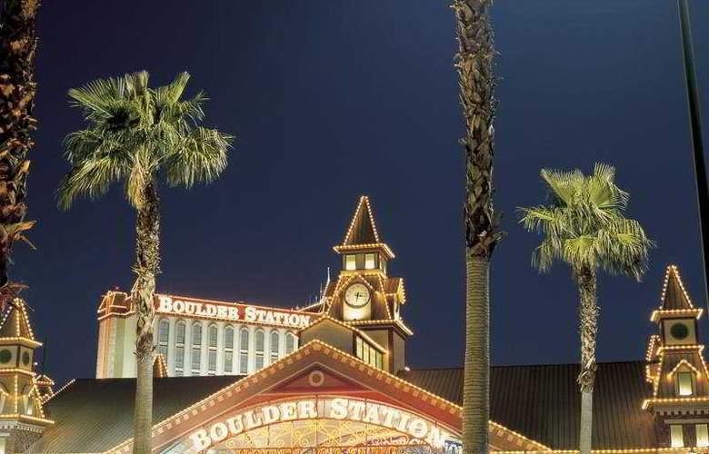 Boulder Station Hotel Casino - General - 5