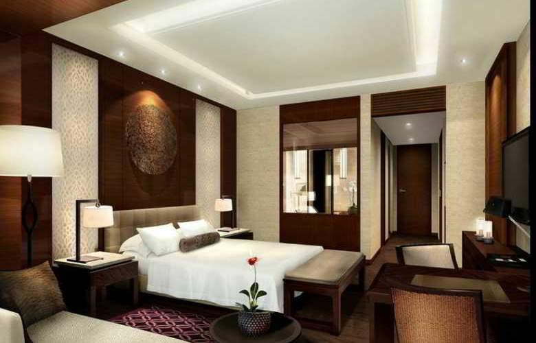 Fairmont Jakarta - Room - 9