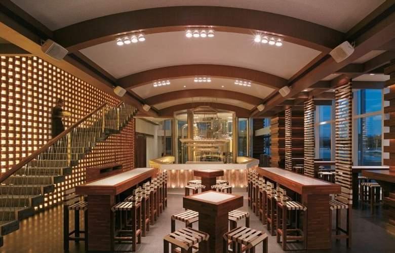 Kerry Hotel Pudong - Bar - 5