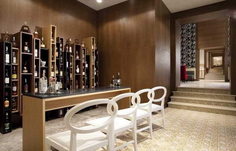 Donnafugata Golf Resort & Spa - Bar - 8