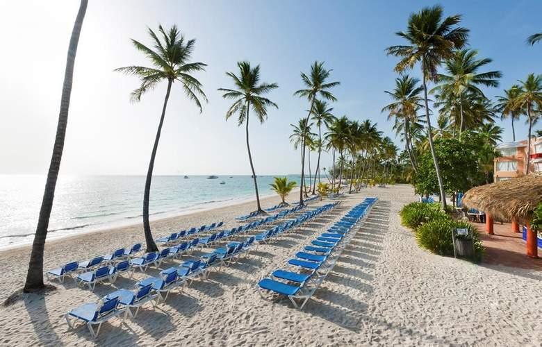 Sunscape Dominican Beach Punta Cana - Beach - 4