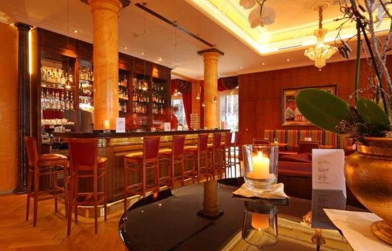 Eden Swiss Quality Hotel - Bar - 7