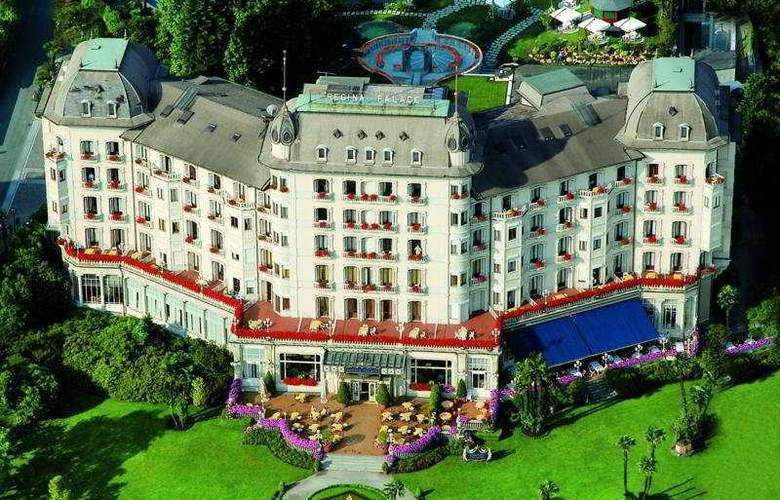 Regina Palace - General - 1