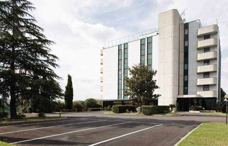 Euro Hotel Roma Nord - General - 1
