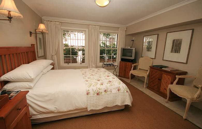 De Waterkant House - Room - 9