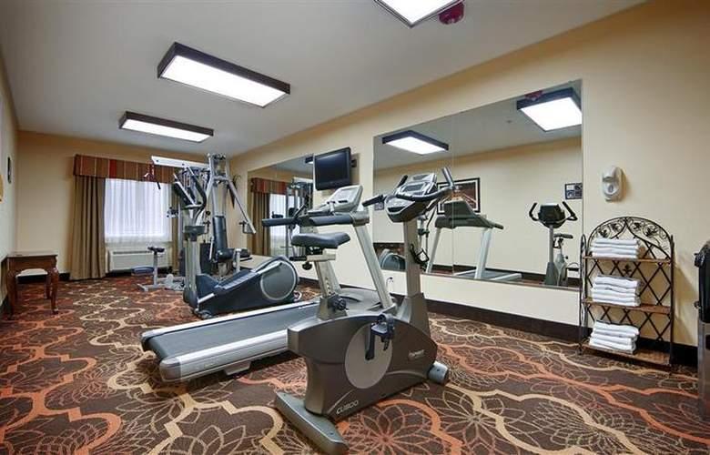 Best Western Greentree Inn & Suites - Sport - 155