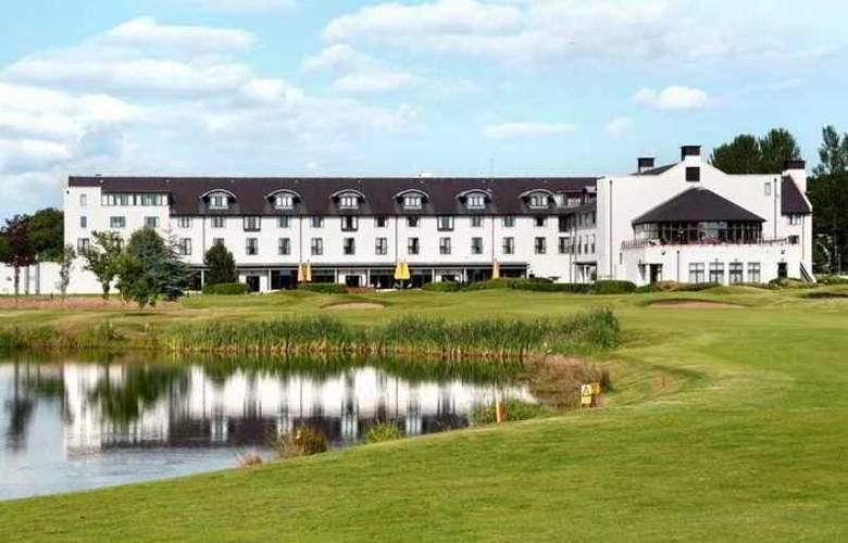 Hilton Templepatrick Hotel & Country Club - Hotel - 3