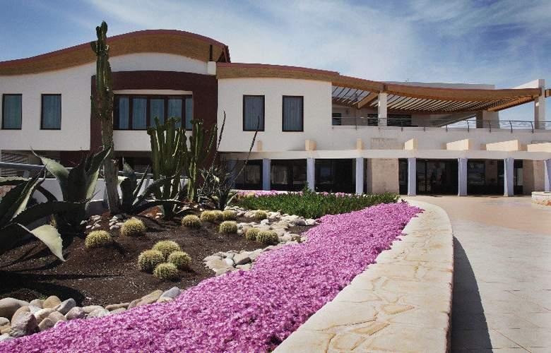 Riva Marina Resort - Hotel - 12