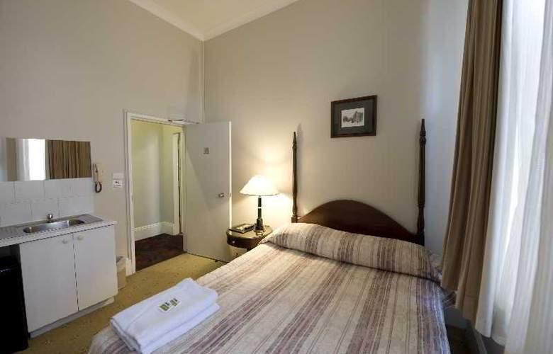 Woolbrokers Hotel Darling Harbour - Room - 8