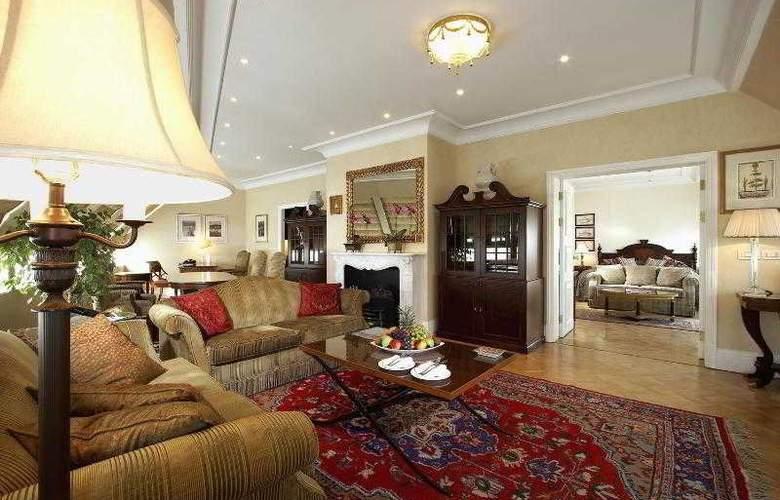 The Ritz-Carlton Budapest - Room - 19