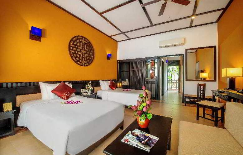 Hoi An Beach Resort - Room - 17