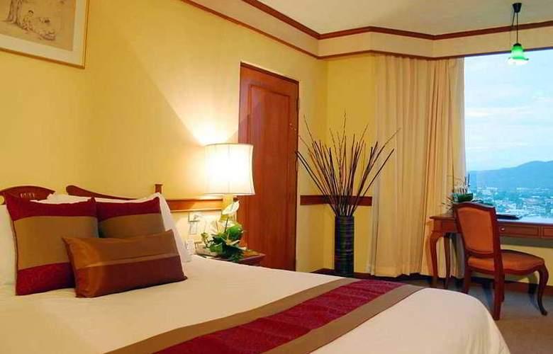 Centara Duangtawan Hotel Chiang Mai - Room - 4