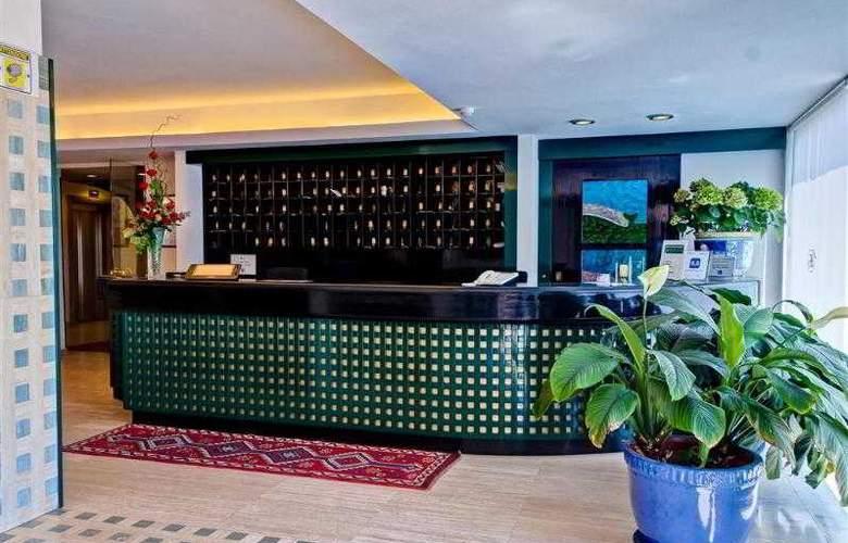 Best Western Europa - Hotel - 43