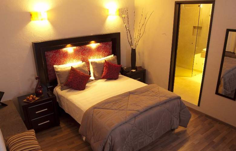 MLM Hotel Boutique - Room - 1