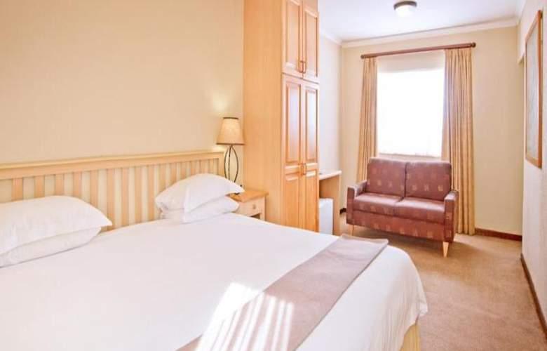 Greenway Woods Resort - Room - 25