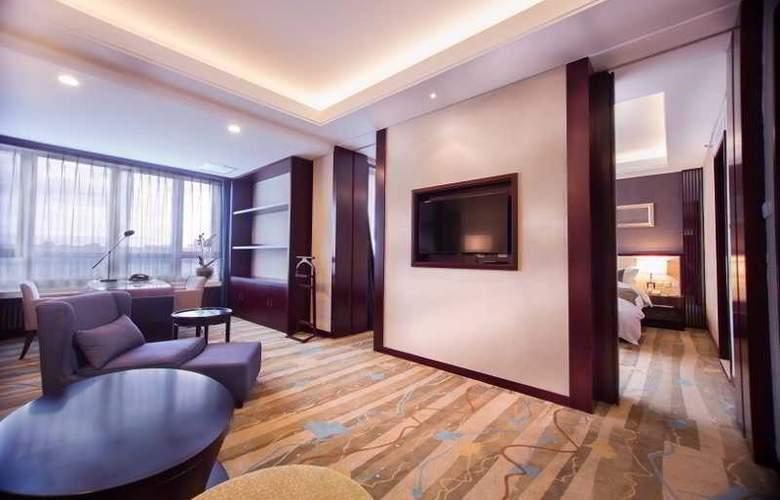 Beijing Hotel - Room - 21