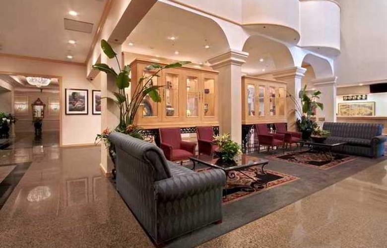 Hilton Springfield - Hotel - 0