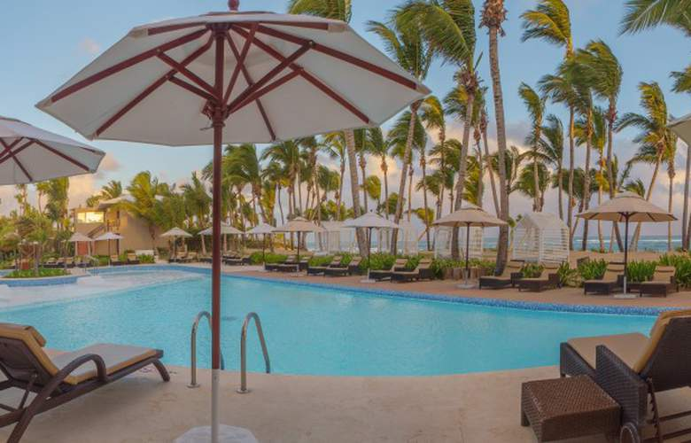 Le Sivory Punta Cana By PortBlue Boutique - Pool - 22