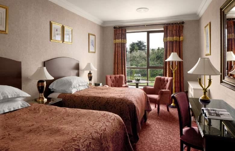 Radisson Blu St. Helen's Hotel Dublin - Room - 11