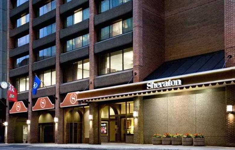 Sheraton Hotel Ottawa - Hotel - 0