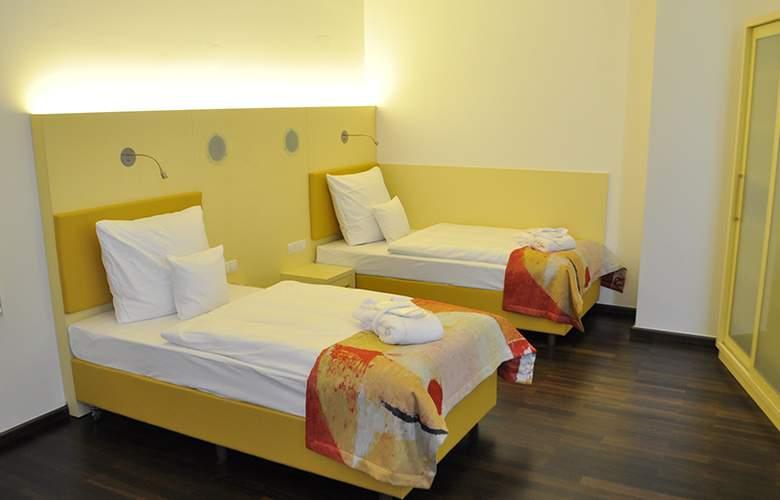 Exe Hotel Klee Berlin - Room - 10