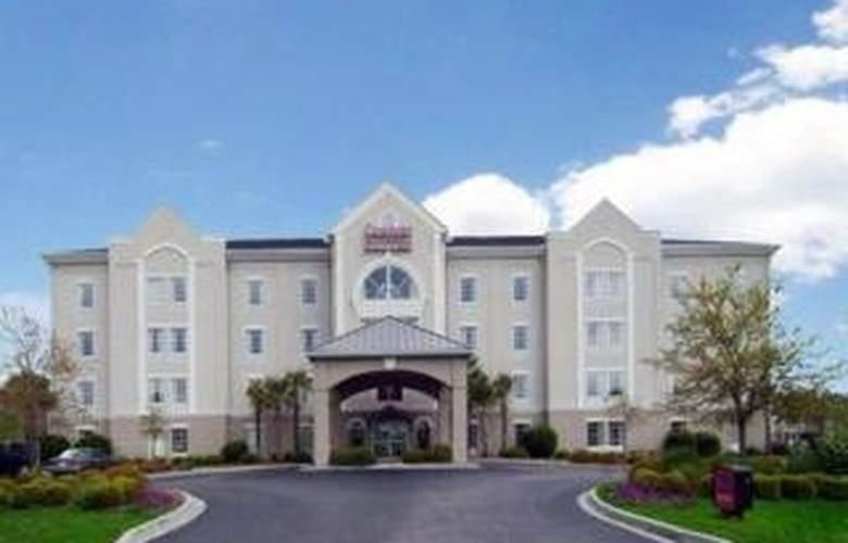 Comfort Suites (Myrtle Beach) - Hotel - 0