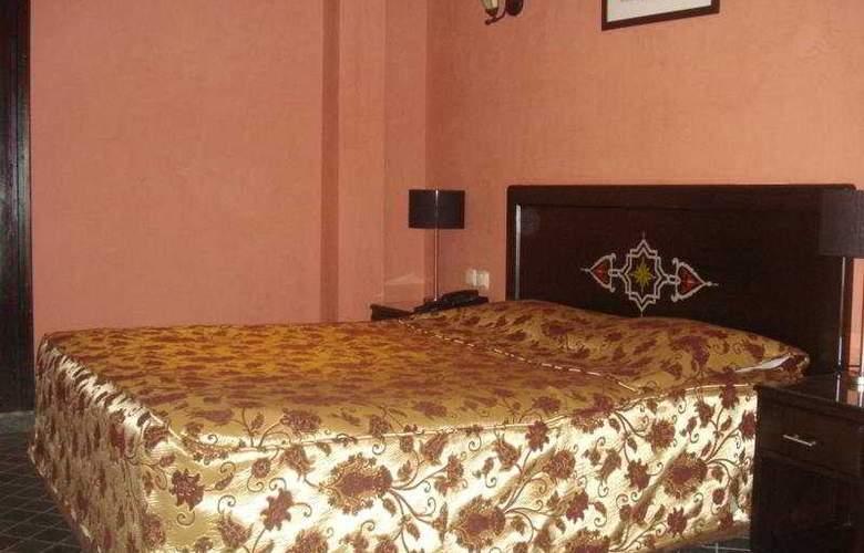 Hotel Texuda - Room - 1