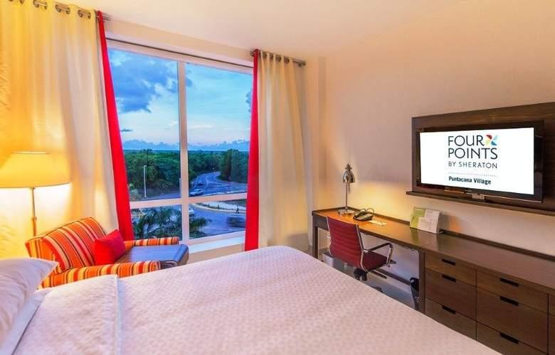 Four Points by Sheraton Puntacana Village - Hotel - 9