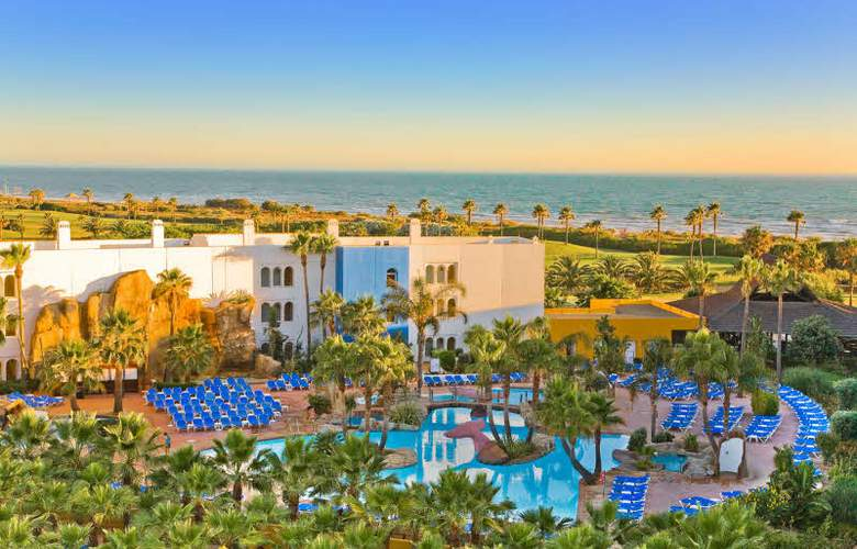 Playa Senator Ruleta Andalucía - Hotel - 10