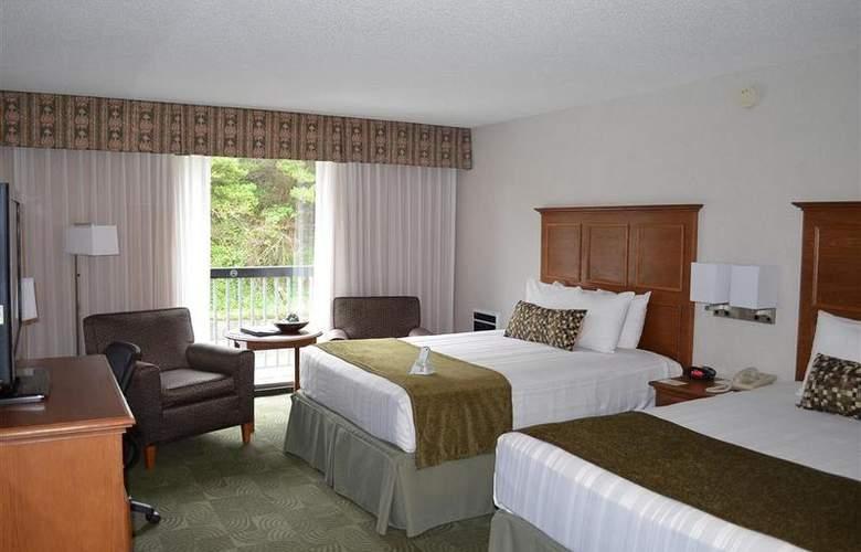 Best Western Plus Agate Beach Inn - Room - 73