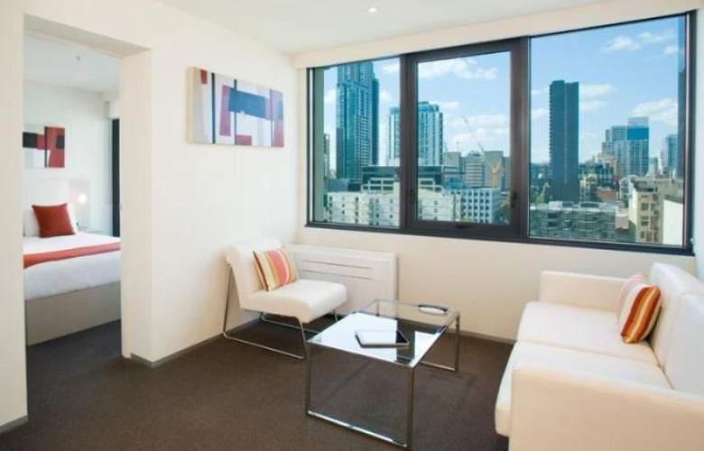 City Tempo - Room - 0