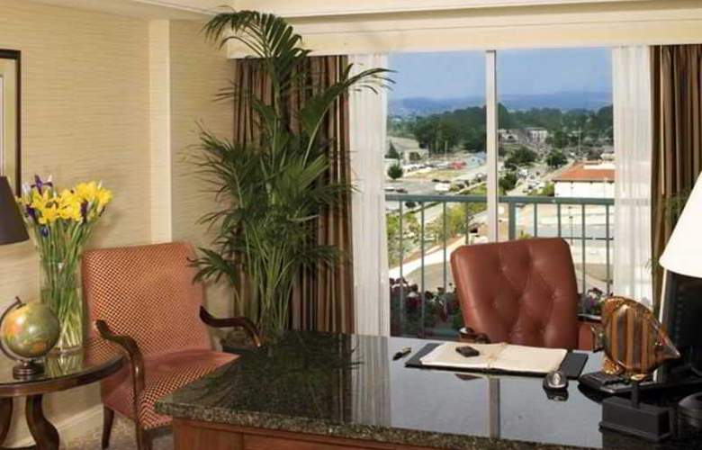 Monterey Marriott - Room - 12