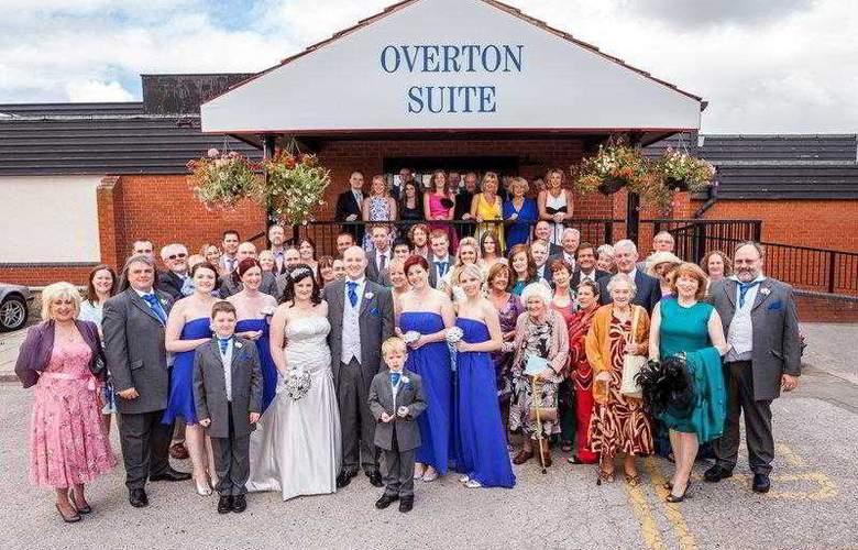 Best Western Forest Hills Hotel - Hotel - 48
