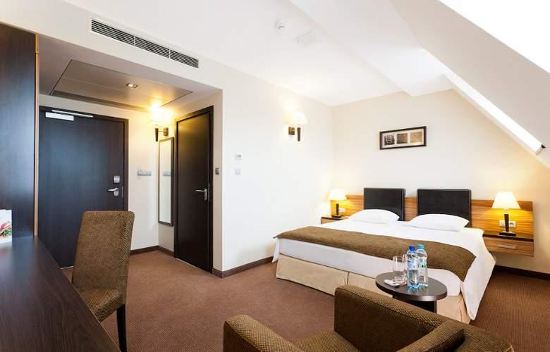 Qubus Hotel Gdansk - Room - 1