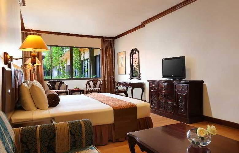 Goodway Hotel Batam - Room - 15