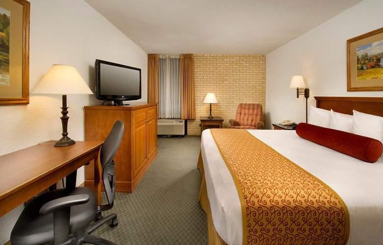 Best Western Posada Ana Inn - Medical Center - Room - 42