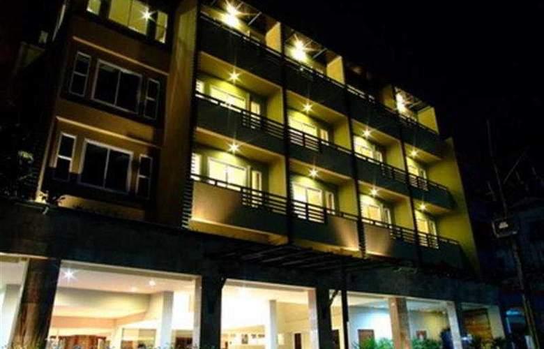 Bhukitta Hotel & Spa - Hotel - 0