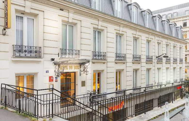 Du Bois - Hotel - 0