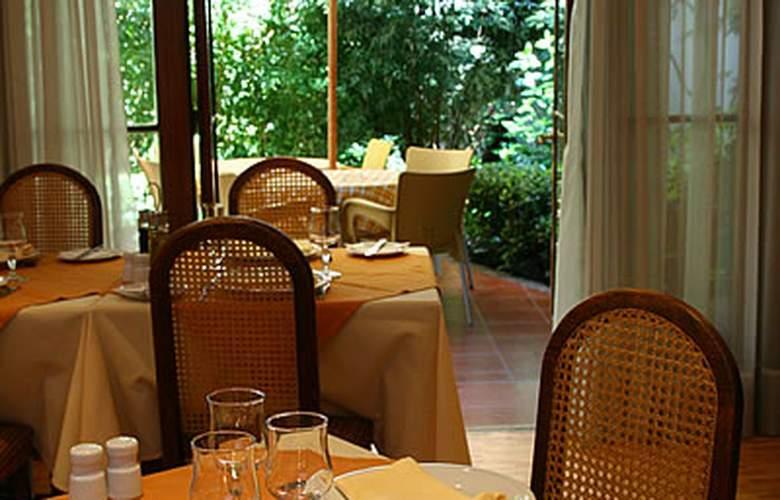 Presidente Santiago - Restaurant - 6
