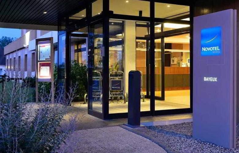 Novotel Bayeux - Hotel - 11