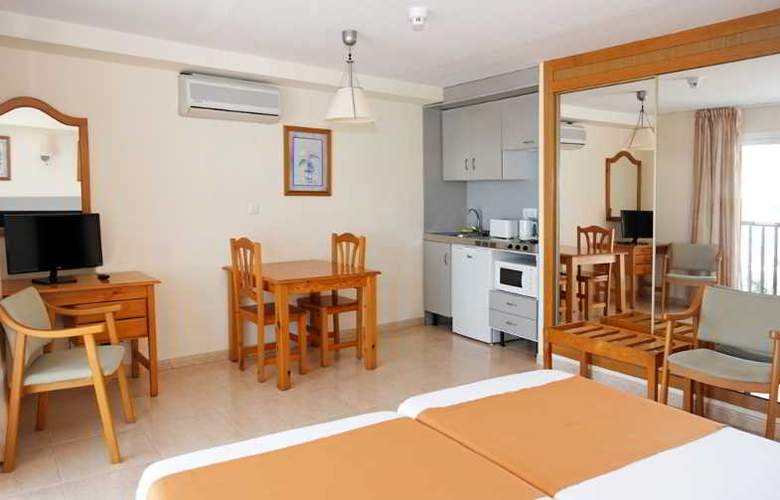 Aparthotel Reco des Sol Ibiza - Room - 27