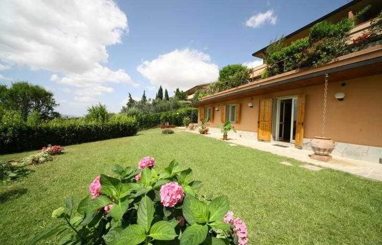 Casa Vacanze Massoni - Hotel - 0