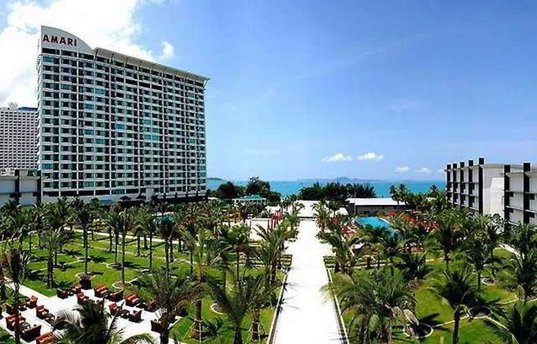 Amari Ocean Pattaya - Hotel - 0