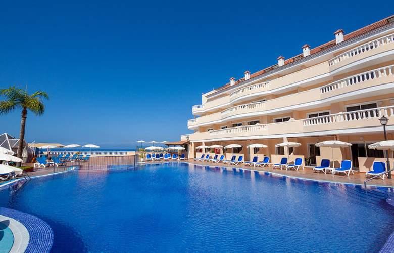 Hotel Bahia Flamingo - Hotel - 0