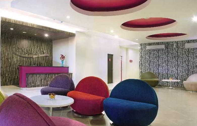 Fave Hotel Denpasar Bali - General - 1