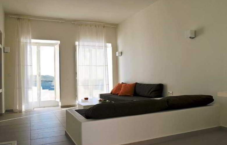 Archipelagos Resort - Room - 10
