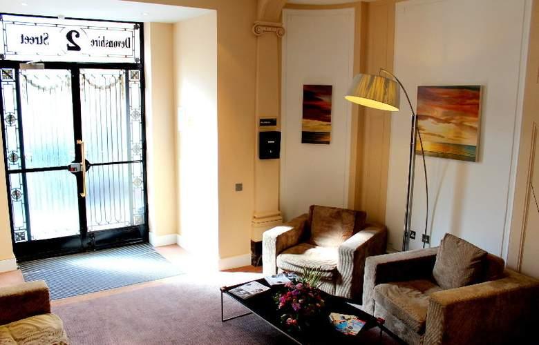 Go Native Regents Park - Hotel - 4